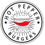 Logotipo Hot Pepper Burger
