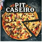 Logotipo Pit Caseiro