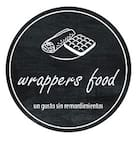Logotipo Wrappers Food