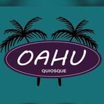 Logotipo Quiosque Oahu