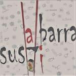 Logotipo La Barra Sushi