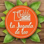 Logotipo La Jugada de Leo (San Telmo)