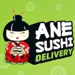 Logotipo Ane Sushi