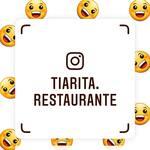 Logotipo Tia Rita Restaurante e Tapiocaria