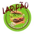 Logotipo Laripao Burguer