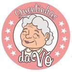 Logotipo Quentinhas da Vó