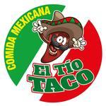 Logotipo El Tio Taco