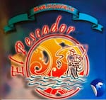 Logotipo El Pescador