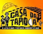 Logotipo Casa da Tapioca Gourmet