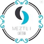 Logotipo Meztli Cafeteria
