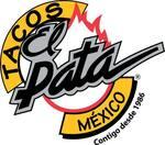 Logotipo Tacos El Pata