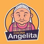 Logotipo Cocina Angelita
