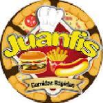 Logotipo Juanfis