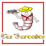 Logotipo Mariscos los jarochos