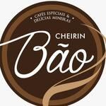 Logotipo Cheirin Bão Sobradinho Shopping