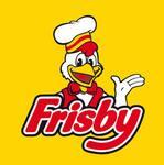 Logotipo Frisby (Mall Plaza Vivero)