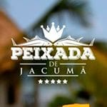 Logotipo Restaurante Peixada de Jacumã