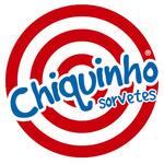 Logotipo Chiquinho Sorvetes - Guarapuava