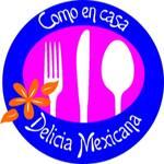 Logotipo Delicia Mexicana