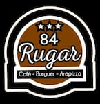 Logotipo Rugar 84