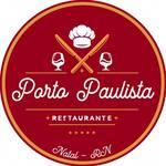 Logotipo Restaurante Porto Paulista