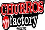 Logotipo Churros Factory