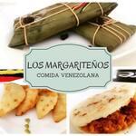 Logotipo Los Margariteños