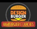 Logotipo Design Burguer