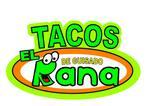 Logotipo Tacos de Guisados el Rana
