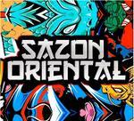 Logotipo Sazon Oriental