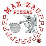 Logotipo Maz-Zau Pizza