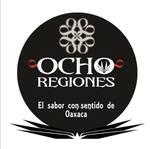 Logotipo Ocho Regiones