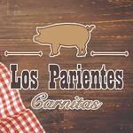 Logotipo Carnitas Los Parientes