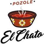 Logotipo Pozole el Chato