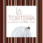 Logotipo La Tortería