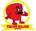 Logotipo Tacos Rojos Apodaca