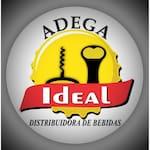 Logotipo Adega Ideal