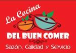 Logotipo La Cocina del Buen Comer