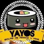 Logotipo Yayos