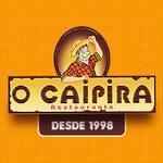 Logotipo O Caipira Restaurante
