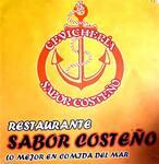Logotipo Sabor Costeño (Pereira)