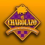 Logotipo El Charolazo