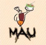 Logotipo Ensaladas Mau