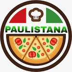 Logotipo Pizzaria Paulistana