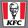 Logotipo KFC (C.C. Mall Plaza El Castillo)