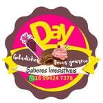Logotipo Day Geladinhos e Doces Gourmet