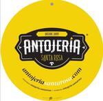 Logotipo Antojeria Santa Rosa Suc. Apodaca