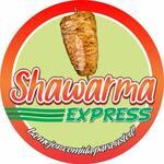 Logotipo Shawarma Express