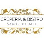 Logotipo Creperia & Bistrô Sabor de Mel