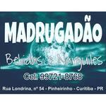Logotipo Madrugadao Comercio de Bebidas